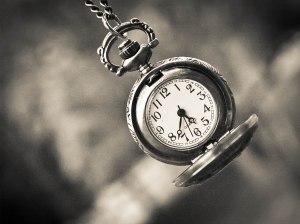Memaknai waktu