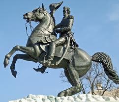 fakta unik - horse statue