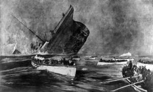 fakta unik - titanic