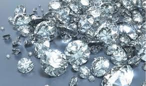 ladang berlian